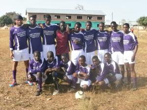 ons team!